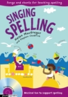 Singing Spelling - Book