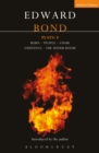Bond Plays: 8 : Born; People; Chair; Existence; The Under Room - eBook