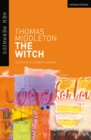 The Witch - eBook