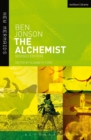 The Alchemist - eBook