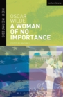 A Woman of No Importance - eBook