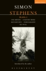 Stephens Plays: 2 : One Minute; Country Music; Motortown; Pornography; Sea Wall - eBook