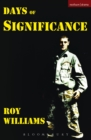 Days of Significance - eBook