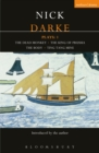 Darke Plays: 1 : The Dead Monkey; The King of Prussia; The Body; Ting Tang Mine! - eBook