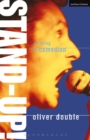 Stand Up : On Being a Comedian - eBook