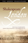 Shakespeare in London - eBook