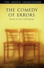 The Comedy of Errors : Third Series - eBook