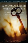 A Woman Killed With Kindness - eBook