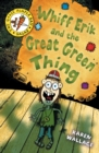 Whiff Erik and the Great Green Thing - eBook