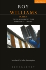 Williams Plays: 1 : The No Boys Cricket Club; Starstruck; Lift Off - eBook
