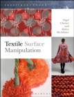 Textile Surface Manipulation - Book