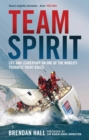 Team Spirit : Life and Leadership on One of the World's Toughest Yacht Races - eBook