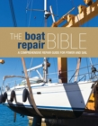 The Boat Repair Bible - eBook