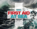 First Aid At Sea - eBook