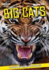 ZSL Big Cats - Book