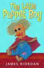 The Little Puppet Boy - eBook