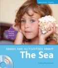 Musical Steps: The Sea - Book