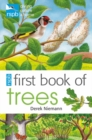RSPB First Book Of Trees - Book