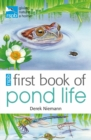 RSPB First Book Of Pond Life - Book