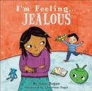 I'm Feeling Jealous - Book