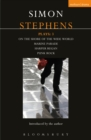 Stephens Plays: 3 : Harper Regan, Punk Rock, Marine Parade and On the Shore of the Wide World - eBook
