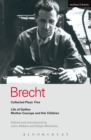 Brecht Collected Plays: 5 : Life of Galileo; Mother Courage and Her Children - eBook