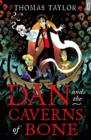 Dan and the Caverns of Bone - Book