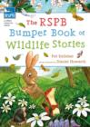 The RSPB Bumper Book of Wildlife Stories - Book