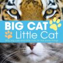 Big Cat, Little Cat - Book