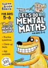 Let's do Mental Maths for ages 5-6 - Book