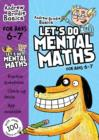 Let's do Mental Maths for ages 6-7 : For children learning at home - Book