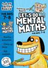 Let's do Mental Maths for ages 7-8 : For children learning at home - Book