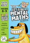 Let's do Mental Maths for ages 8-9 - Book