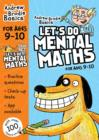 Let's do Mental Maths for ages 9-10 : For children learning at home - Book