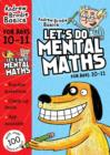 Let's do Mental Maths for ages 10-11 - Book