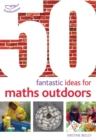 50 Fantastic Ideas for Maths Outdoors - Book