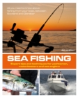 Sea Fishing : Expert Tips and Techniques for Yachtsmen, Motorboaters and Sea Anglers - Book