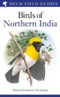 Birds of Northern India - eBook