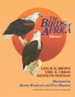 The Birds of Africa: Volume I - eBook