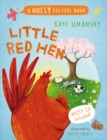 Little Red Hen : A Noisy Picture Book - Book