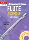 Abracadabra flute technique (Pupil's Book with CD) - Book