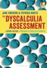 The Dyscalculia Assessment - Book