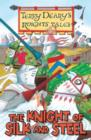 Knights' Tales: The Knight of Silk and Steel - eBook