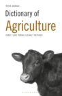 Dictionary of Agriculture - eBook