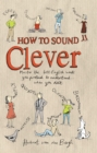 How to Sound Clever : Master the 600 English words you pretend to understand...when you don't - eBook