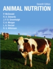 Animal Nutrition - Book
