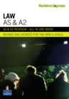 Revision Express AS and A2 Law - Book