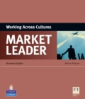 Market Leader ESP Book - Working Across Cultures - Book