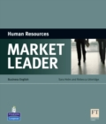 Market Leader ESP Book - Human Resources - Book