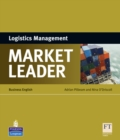 Market Leader ESP Book - Logistics Management - Book